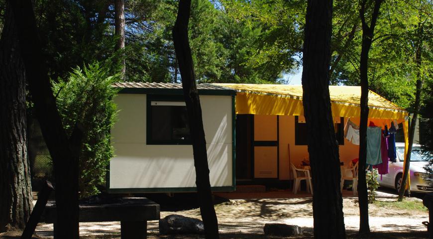Bungalow Cavallino Case mobili