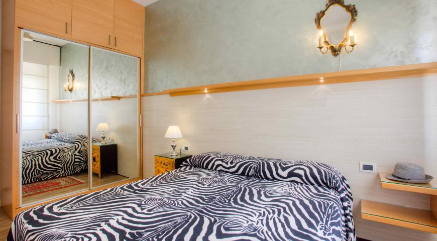 Hotel Cavallino Camera Elegance Hotel Valdor